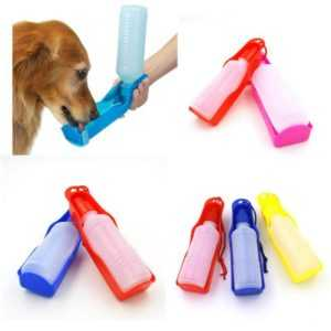 Best Sellers: Foldable Dog Drinking Water Bottles