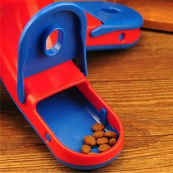 Treasure Treat Dog Toy - Great for Keeping Your Dog Entertained 5